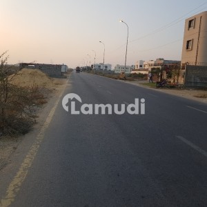 Residential Plot In Dha Defence For Sale
