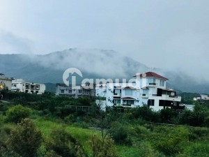 Residential 25x50 Plot For Sale In D12 Islamabad