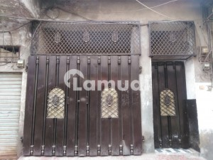 10 Marla Lower Portion Situated In Ali Housing Colony For Rent