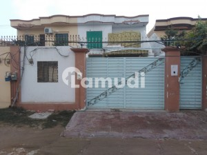 10 Marla Upper Portion Ideally Situated In Shalimar Colony