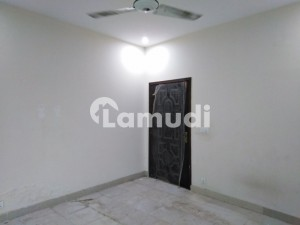 Flat In Punjab Coop Housing Society For Rent