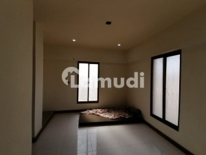 Perfect 600 Square Yards Upper Portion In Federal B Area For Rent