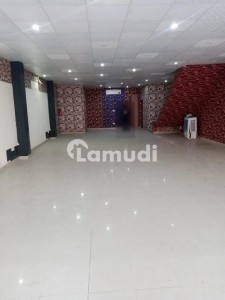 You Can Find A Gorgeous Warehouse For Rent In Johar Town