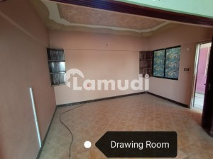 950  Square Feet Flat For Rent In The Perfect Location Of North Karachi