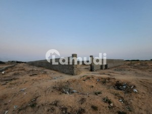 Agricultural Land Available For Rent In Bin Qasim Town
