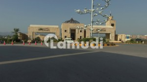 Residential Plot For Sale In Beautiful Bahria Town