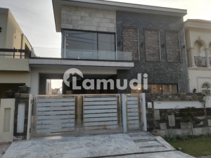 10 Marla Luxury Bungalow For At Prime Location Hot Offer