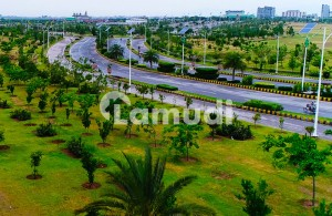 5 Marla Block AA2 Residential Plot for sale in Gulberg Residencia
