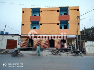 Shops For Sale On Main Commercial Road In Malir