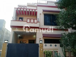 5 Marla New House For Rent In Citi Housing Gujranwala
