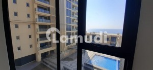 Chance Deal: Emaar Coral Tower 1 Sea-facing 3 Bedroom Apartment