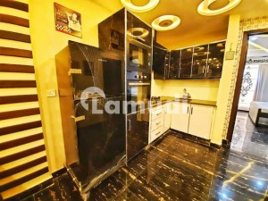 1 Bed Room Luxury Furnished Apartment Available For Rent In Sector D Aa Block