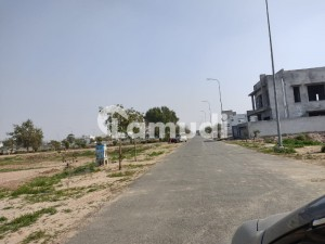 10 Marla Confirm Possession Plot For Sale In Jubiileeb Town