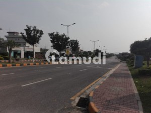 8 Marla Residential Plot At Hot Location For Sale In Faisal Margalla City