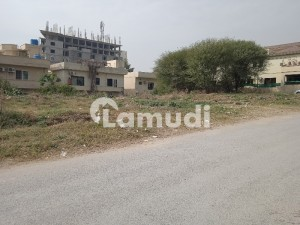 E 11 -4   Plot For Sale On Best Location