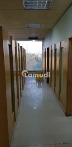 Spacious Office Is Available For Rent In Ideal Location Of G-10