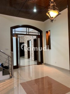 9 Bed Rooms Luxury House Available For Rent In F8
