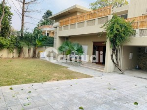 4 Bed Rooms Beautiful House Available For Rent In F8 Islamabad