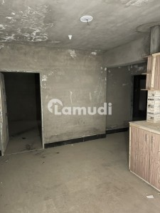 Spacious 900  Square Feet Flat Available For Sale In Jinnah Town