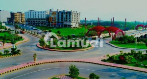 7 Marla Residencia Plot Is Available For Sale In Gulberg Residencia Block B Isb