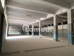 Prime Warehousing Space  Available For Rent