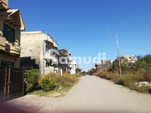 25x40 Plot For Sale In G 14 2