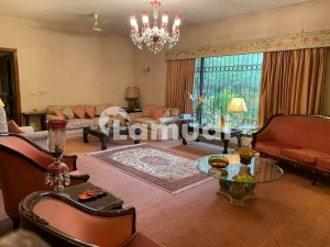 Beautiful House Is Available For Sale In F10 Islamabad
