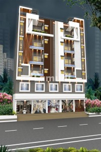 1200  Square Feet Flat For Sale In Beautiful North Nazimabad