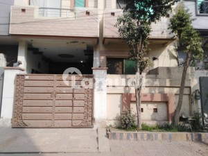 5 Marla Spacious Lower Portion Is Available In Johar Town For Rent