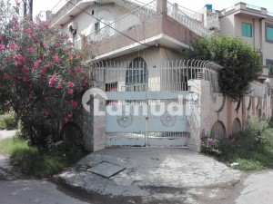 Upper Portion Is Available For Rent In Allama Iqbal Town