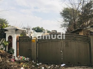 1200 Sq Yd Residential Plot For Sale In F8