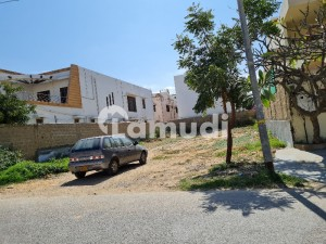 Beautiful Location Off Rahat 500 Yards Plot Available For Sale