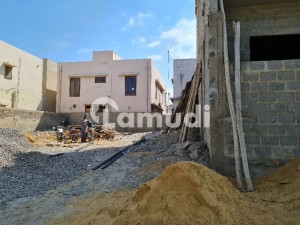 305 Yards Off Muhafiz Plot Is Available For Sale