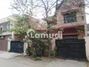A Good Option For Sale Is The House Available In Township In Lahore