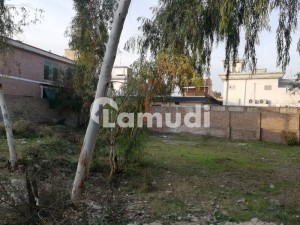 Ideal Industrial Land Is Available For Sale In Peshawar