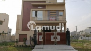 5 Marla Double Storey House For Sale In DHA Rahber Block F