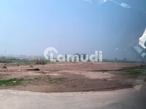 Park View City Lahore 5 Marla Overseas Block Plot For Sale  On Discounted Price