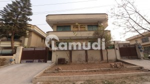 4000 Square Feet House For Sale In Beautiful G-10