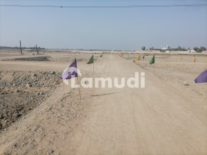50 Yard Commercial Plot For Sale