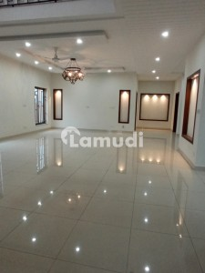 One Kanal Full House For Rent In Dha 2 Islamabad