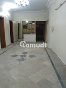 Affordable Flat For Sale In Gulistan-E-Jauhar