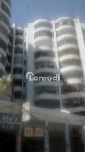 1400  Square Feet Flat For Sale In Gulistan-E-Jauhar