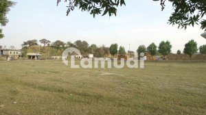 1 Kanal Residential Plot is Available For Sale In Sector H Dha Phase 5 Islamabad