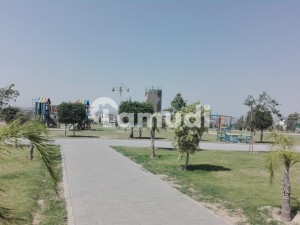 1 Kanal Residential Plot Is Available For Sale In Sector F Dha Phase 2 Islamabad