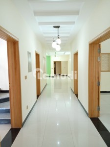 Brand New Corner House is Available for Rent in DHA Phase 2 Islamabad