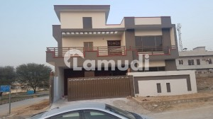 3150  Square Feet Spacious House Is Available In B-17 For Rent