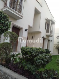 1000 Yards Bungalow For Rent Available In Clifton Block 5