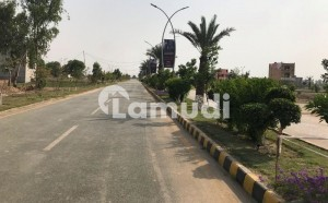 1 kanal plot for sale in dha plot no 1491 paper available