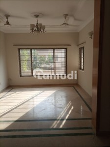 E-11/4 3565 Triple Storey House Available For Sale In Islamabad