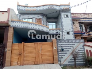Spacious Lower Portion Is Available In Rehman Gardens For Rent